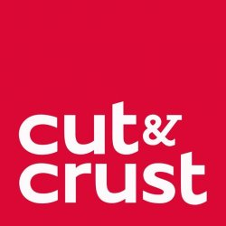 Cut & Crust logo