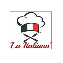 La Italianu logo