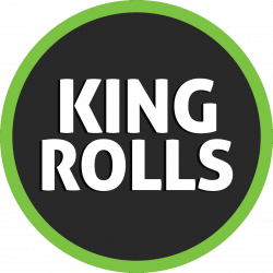 King Rolls Afi logo