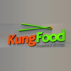 Kung Food Iulius Mall logo