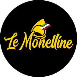 Le Monelline logo