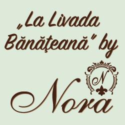 La Livada Banateana by Nora logo