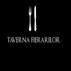 Taverna Fierarilor (Petrolului) logo