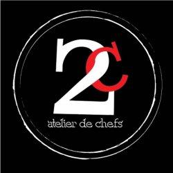 2Chefs logo