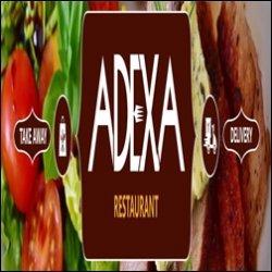 Adexa Restaurant logo