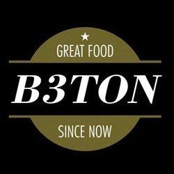 B3ton Restobar Floreasca logo
