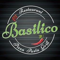 Restaurant Basilico logo