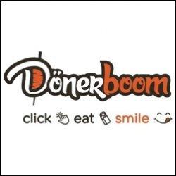 Donerboom 13 Septembrie logo