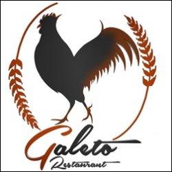Restaurant Galeto logo