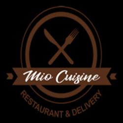 Mio Cuisine logo
