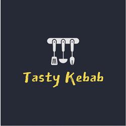 Tasty Kebab logo