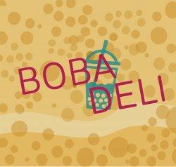 BoBa-Deli logo