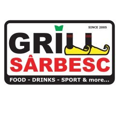 Grill Sarbesc Pub logo