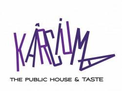 Karciuma The Public House & Taste logo