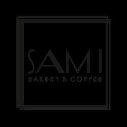 Sami Bakery & Coffee logo