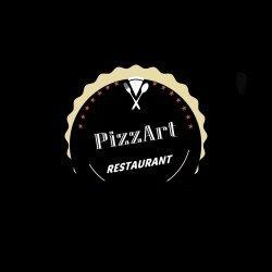 PizzArt & Burgers Delivery logo