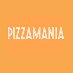 PIZZAMANIA logo