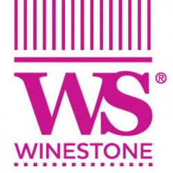 Winestone logo