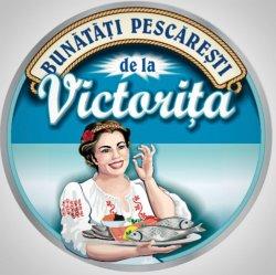 Victorita Pescarita logo