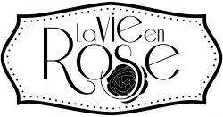 La Vie En Rose Platinia logo