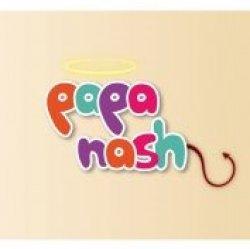 Papanash logo