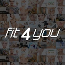 Fit4You logo