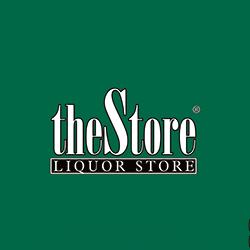 The Store Oradea logo