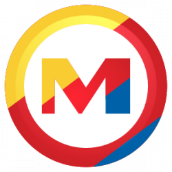 Mado Iasi Iulius Mall logo