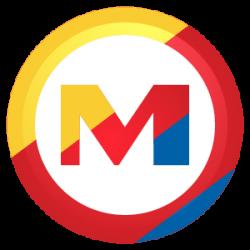 Mado Iasi Palas Mall logo