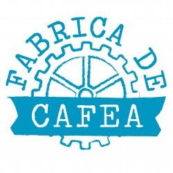 Fabrica de cafea logo
