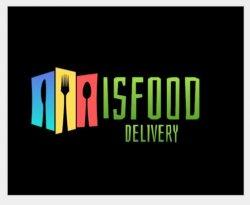 ISFOOD logo