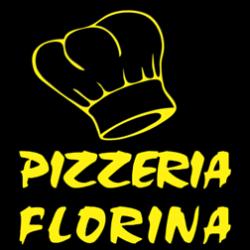 Pizzeria Florina logo