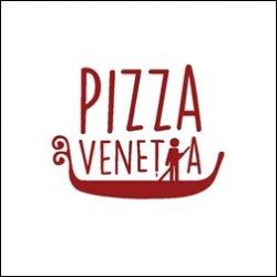 Pizza Venetia logo