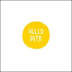 Hello Pita logo