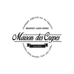 Maison des Crepes logo