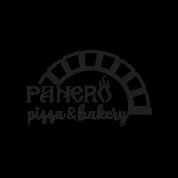 Panero Pizza&Bakery logo