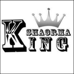 Shaorma King logo