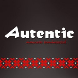 Restaurant Autentic logo