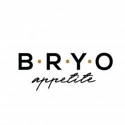 Bryo Appetite logo