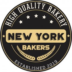 New York Bakers logo