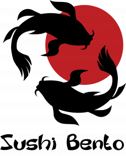 Sushi Bento logo
