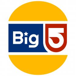 Big Five logo