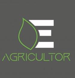 Piata Tractorul by eAgricultor logo