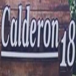 Terasa Calderon 18 logo