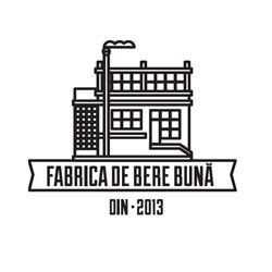 Bistro Fabrica de Bere logo