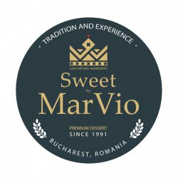 Sweet by MarVio Vulcan logo