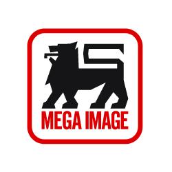 Mega Image Bacau logo