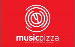 Music Pizza logo