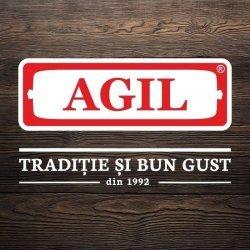 Agil - Hot Grill Piata Verde logo