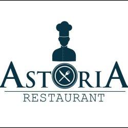 Restaurant Astoria logo
